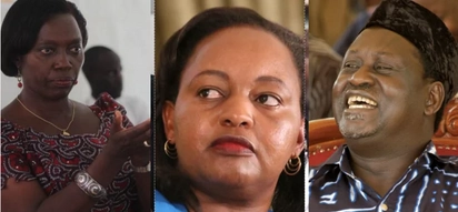 Jinsi Raila Odinga anavyoweza kumsaidia Martha Karua kumshinda Anne Waiguru