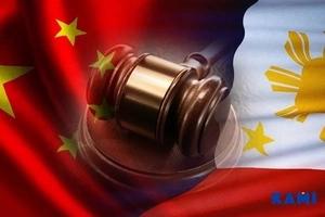 BREAKING: Philippines declared winner vs China