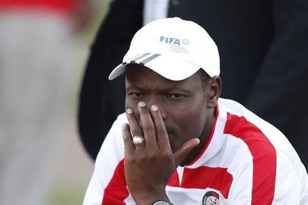 Kenya name Paul Put as new coach of Harambee Stars