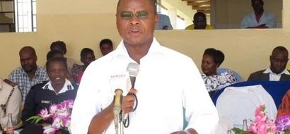 Serikali ya Jubilee isitazamie kupata kura Pwani, Gavana