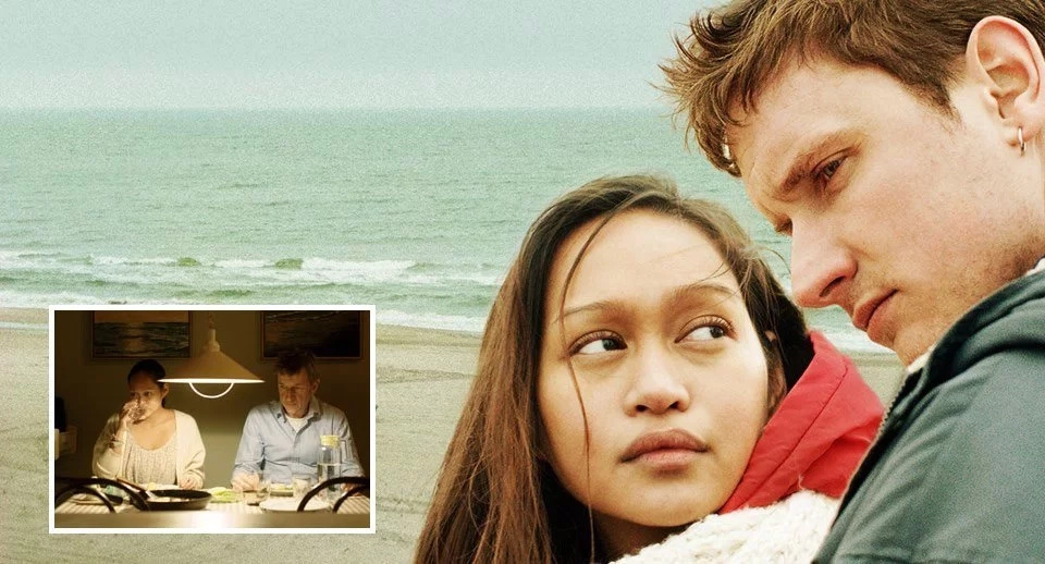 "Pinay actress Mercedes Cabral stars in Danish film ""Rosita"""