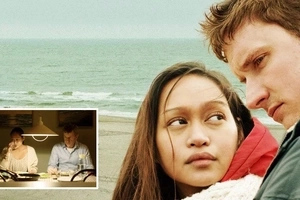 "Exotic beauty Mercedes Cabral dazzles in Danish film ""Rosita"" as mail order bride"