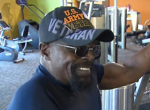 Meet 73-year-old grandpa who is still winning bodybuilding contests