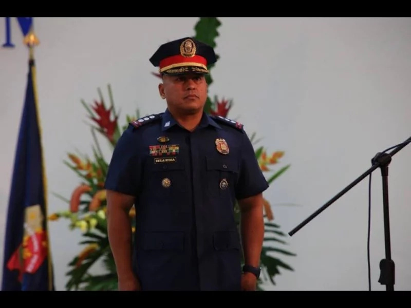 Incoming chief will rid PNP of corrupt cops in 6 months