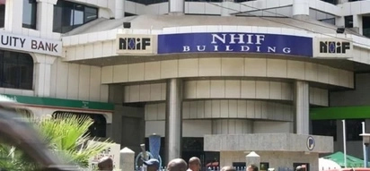 Come we stay couples to provide proof of marriage to get NHIF cover