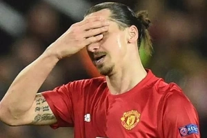 Zlatan Ibrahimovic akiri muda wake UMEKWISHA Manchester United
