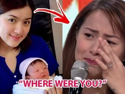 Andito lang si Ate! Ara Mina responds to Cristine Reyes' 'Where were you?' comment when she got depressed after losing in 'I Can Do That!'