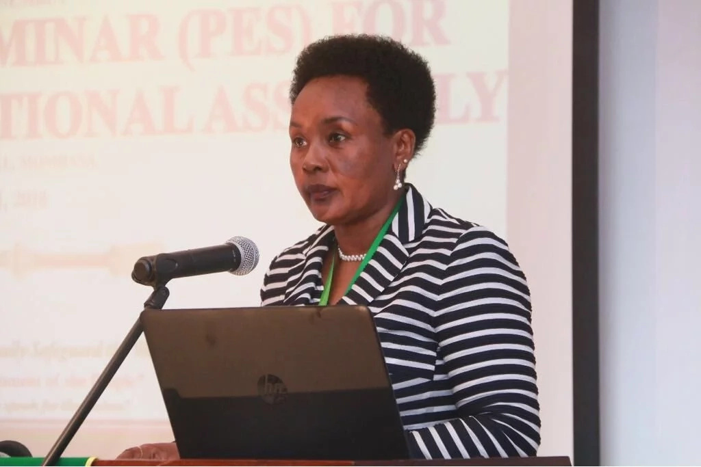 We were threatened, that is for sure - DCJ Mwilu reveals following 2017 Presidential Election nullification