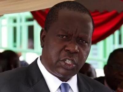 Hili ndilo ONYO la Matiang'i kwa watahini wa mitihani ya KCPE na KCSE