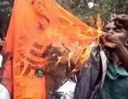 Drama as Ababu Namwamba's supporters clash with ODM youth