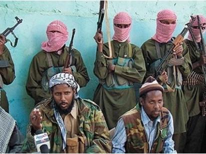 Al-shabaab leaders split amid acrimonious succession wrangles