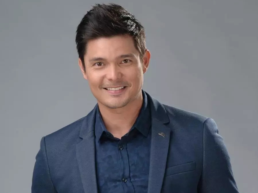 Dingdong Dantes at Anne Curtis magkasama sa Pelikula for the first time!