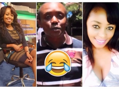 'Woman Rep' Maina Kageni schools Lillian Muli after she complained about her haters