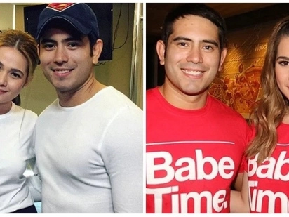 Alam niyo na yun! Gerald Anderson finally breaks his silence about real score with Bea Alonzo: 'What you see is what you get.'