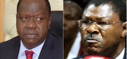 Matiang'i explains his response in private communication with Wetangula that set off the NASA co-leader