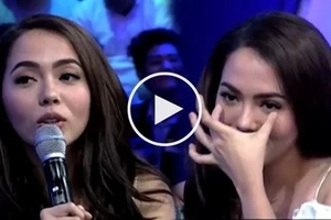 Julia Montes finally reveals on GGV real status on relationship with Coco Martin and it's one kilig moment