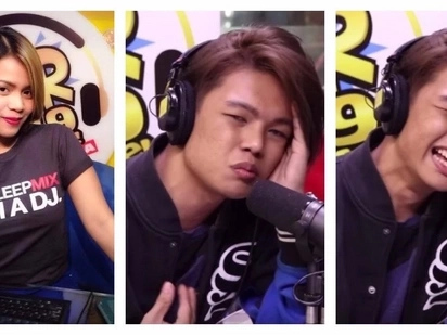 "Xander Ford gets brutally pranked by his manager and DJ Chacha during phone call: ""Ikaw yung mayabang at pangit dati?!"""