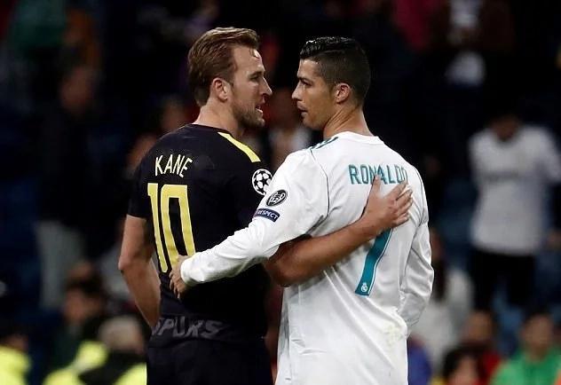 Top English marksman on target to shatter Ronaldo's goal scoring record