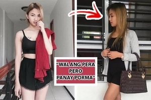 Pretty girl's reply to tsismosa who criticizes her OOTD's is certainly epic and netizens give her their full support! Woot woot!