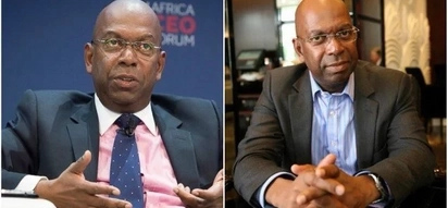 Safaricom explains why CEO Bob is temporarily leaving the company