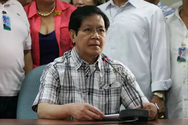 Lacson introduces bill to punish liars