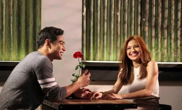 Benjamin spills what he likes most about Julie Anne
