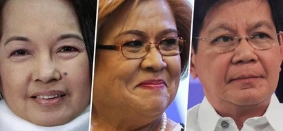 Newly-elected senators react to Arroyo's acquittal