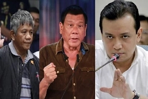 Fiery Trillanes claims to have strong info supporting Matobato's shocking testimony