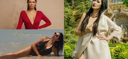 Literally just 11 photos of Ruffa Guiterrez looking sexy as hell