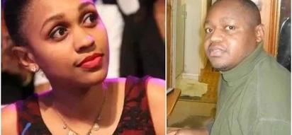 Please forgive me - Former KTN editor begs Joy Doreen Biira over stolen Mercedes