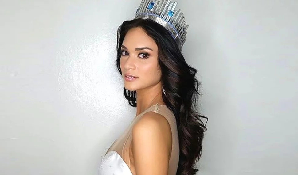 Delightful reasons why we love Pia Wurtzbach. Fab 4!