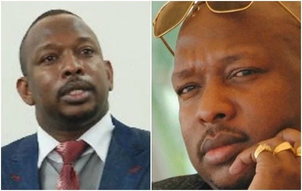 Mike Sonko ampa Peter Kenneth WOSIA kuhusu atakachofanya baada ya kumshinda