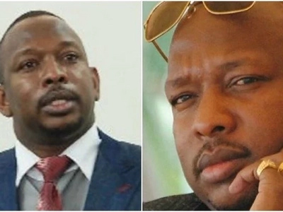 Nairobi billionaire embarrasses Sonko, says he has no time for his job