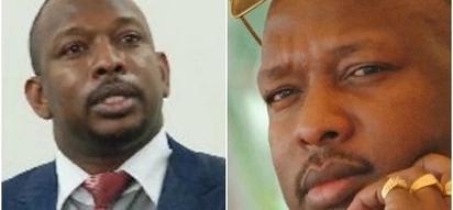 Nairobi billionaire embarrasses Sonko, says he has no time for his job