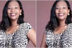 Cancer survivor and former NTV show host, Janet Kanini Ikuua has passed on