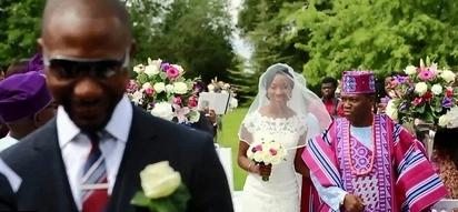 Binti wa Nigeria ashambulia wanaume wanaochukua miaka kuwachumbia wapenzi wao, asema aliolewa baada ya miezi mbili tu