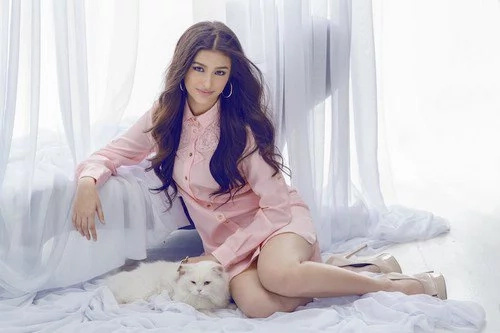 Liza Soberano does not think she is 'so beautiful'