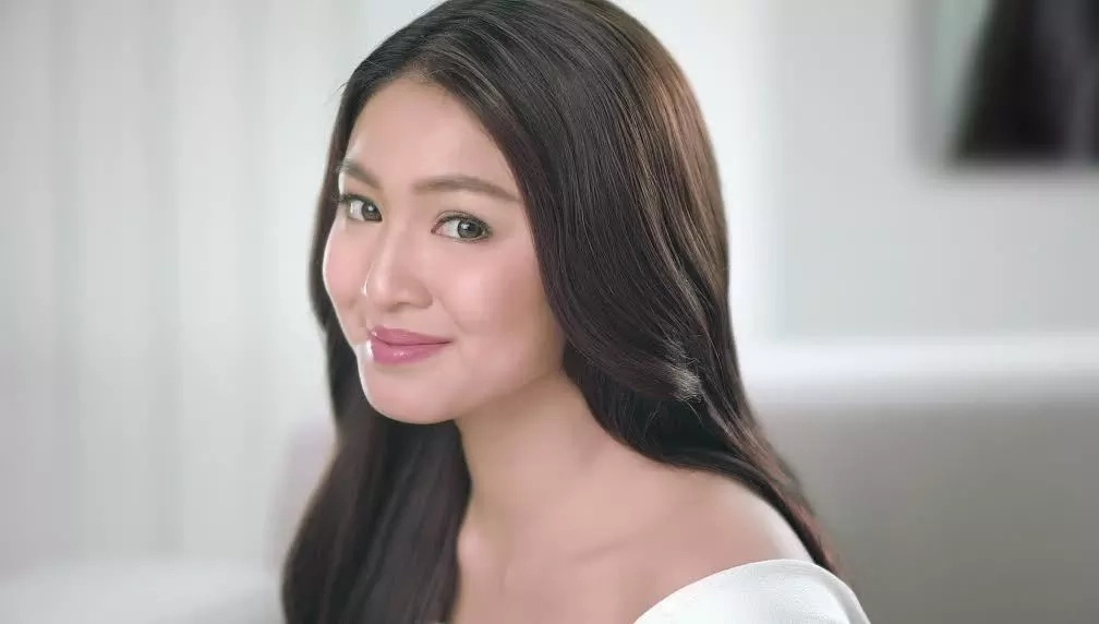 Malaysian Drama Actress Dedicates Award to Nadine Lustre