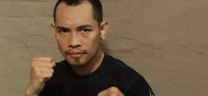 Donaire defends title with a technical knockout