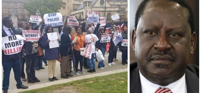 NASA supporters in the UK give reason why they are supporting baba's planned swearing in