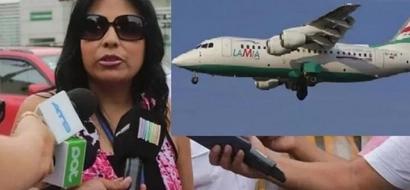 Funcionaria que evaluó el plan de vuelo del Chapecoense pidió desesperadamente asilo en otro país