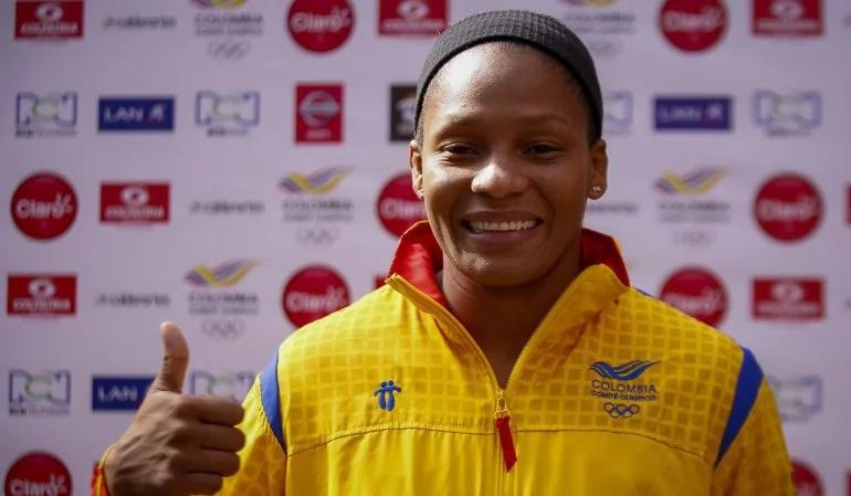 Colombia ya suma 130 clasificados a los Juegos Olímpicos