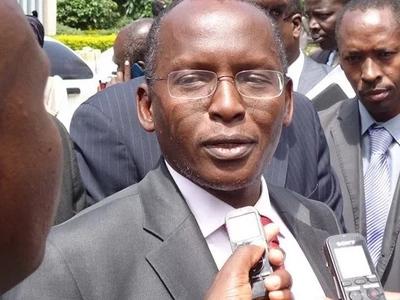 Jubilee senator in NASTY car accident
