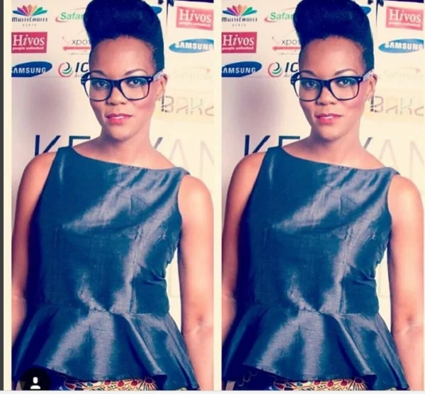 Former Capital FM presenter Grace Makosewe is dead
