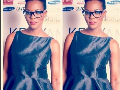 A disturbing video of the late Grace Makosewe discussing her death and the meal she would love to eat
