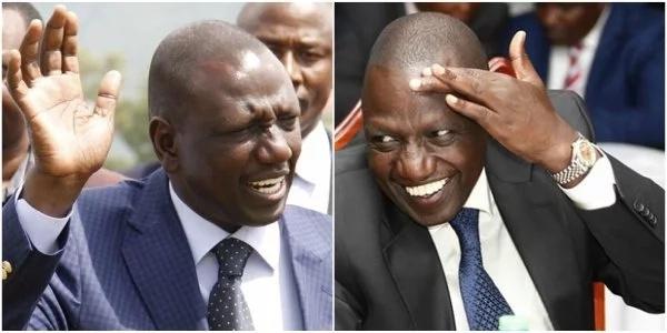 Wewe ni mwaniaji huru katika chama cha Jubilee? William Ruto ana ujumbe muhimu kwako