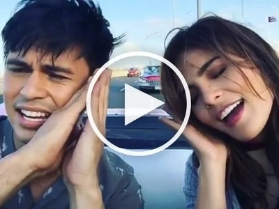 Ang kulit pala nila! Tom Rodriguez and Lovi Poe shows you have to have fun in Cuba