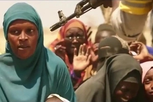 Story about Muslims shielding Christians from al-Shabab militants in Kenyan bus turned into MOVIE (photo, video)