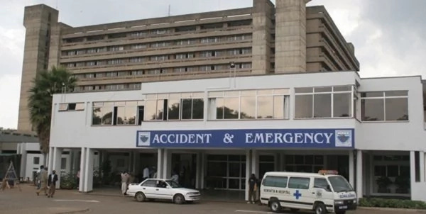How cancer patient was brutally murdered at KNH