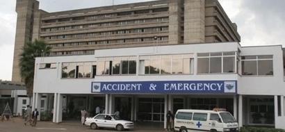 Hospitali kuu ya Kenyatta bado imefungwa. Hii hapa sababu kamili